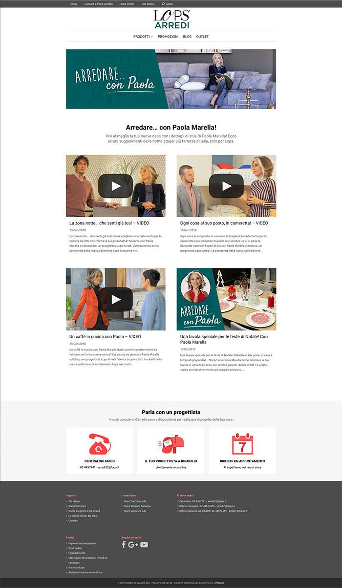 Link107-realizzazione-blog-aziendale-content-marketing-Lops-arredi