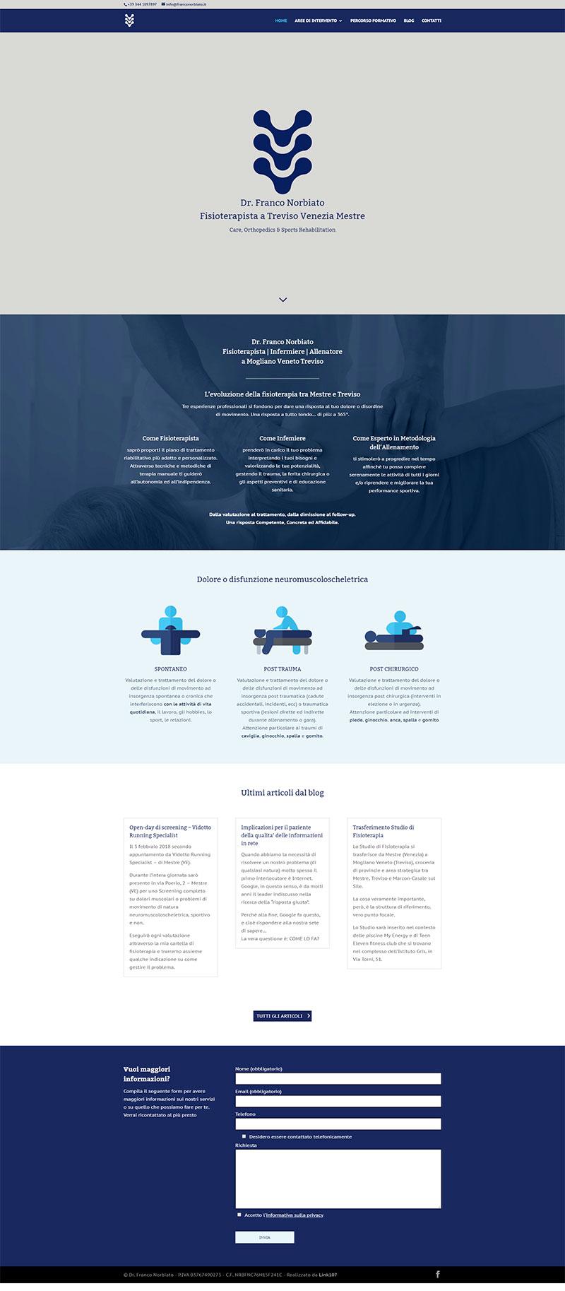Link107-realizzazione-sito-web-fiosioterapista-dottore-franco-norbiato