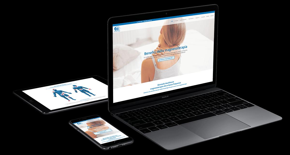 Realizzazione-sito-web-responsive-Biomedic-magnetoterapia